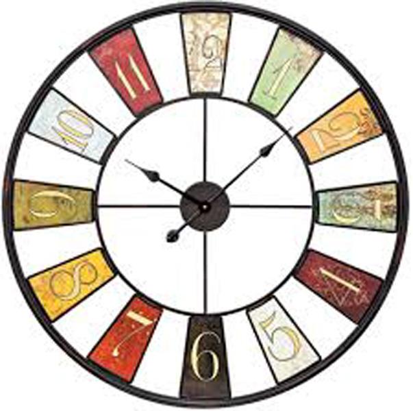 【正規輸入品】ドイツ アームス AMS 9488 クオーツ 掛け時計 (掛時計) 【記念品 贈答品に名入れ(銘板作成)承ります】【熨斗印刷承ります】[送料区分(大)]