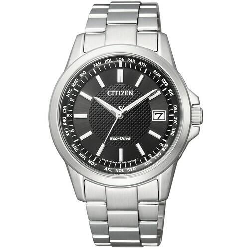 シチズン コレクション CB1090-59E エコ・ドライブ ダイレクトフライト 電波時計 メンズ腕時計 【長期保証5年付】