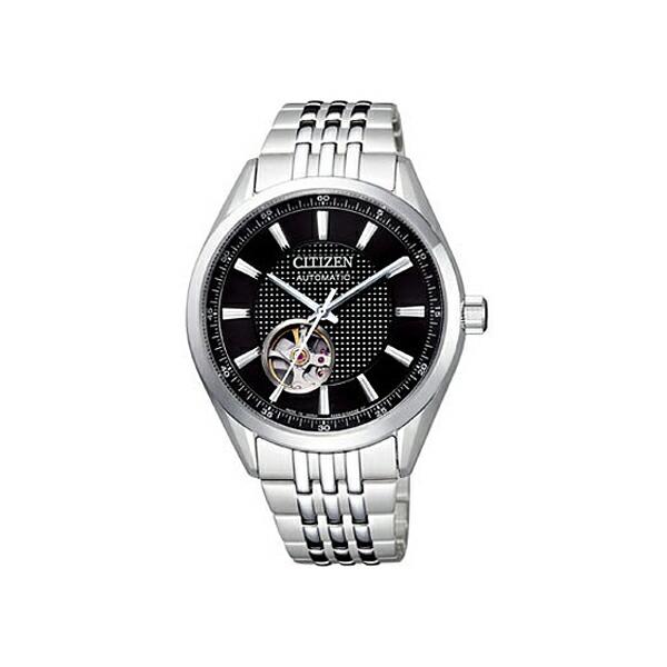 CITIZEN シチズンコレクション メカニカル クラシカルシリーズ メンズ NH9110-81E メンズ腕時計 【長期保証】