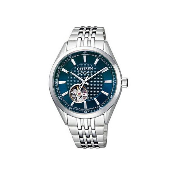 CITIZEN シチズンコレクション メカニカル クラシカルシリーズ メンズ NH9110-81L メンズ腕時計 【長期保証】