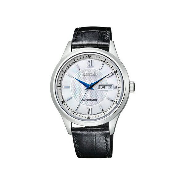 CITIZEN シチズンコレクション メカニカル メンズ NY4050-03A メンズ腕時計 【長期保証】