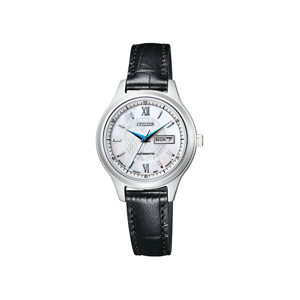 CITIZEN シチズンコレクション メカニカル レディース PD7150-03A レディース腕時計 【長期保証】