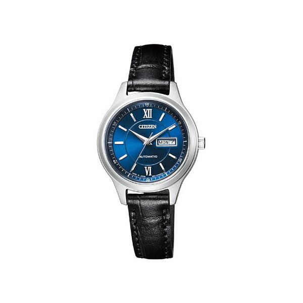 CITIZEN シチズンコレクション メカニカル ロイヤルブルーコレクション メンズ PD7150-03L レディース腕時計 【長期保証】