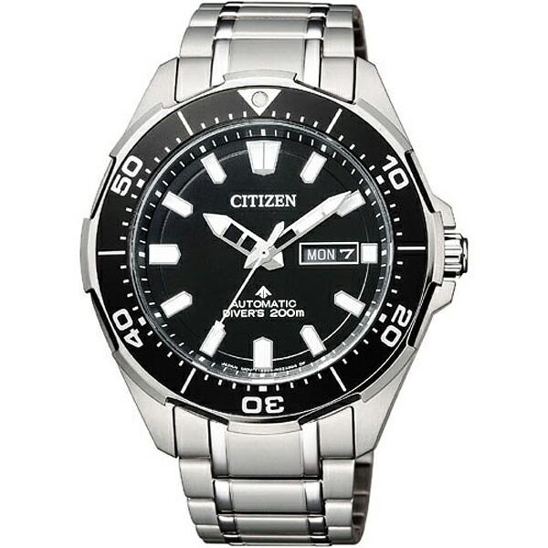 シチズン プロマスター NY0070-83E CITIZEN PROMASTER 機械式時計メンズ腕時計 【長期保証10年付】