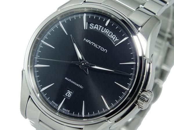 HAMILTON ハミルトン H32505131 ジャズマスター 自動巻 メンズ 腕時計 【長期保証3年付】