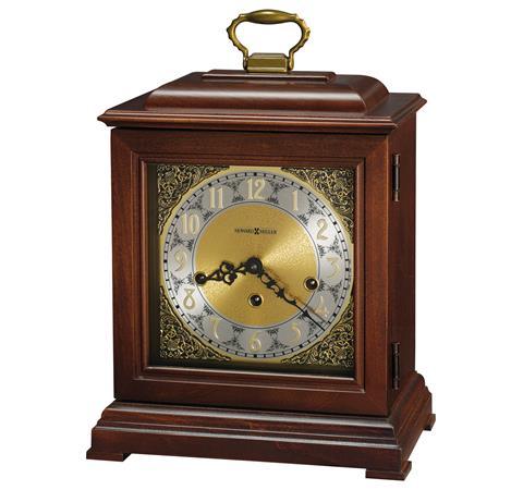 【正規輸入品】 アメリカ ハワードミラー 612-429 HOWARD MILLER SAMUEL WATSON 機械式置き時計 [送料区分(大)]