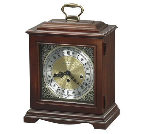 【正規輸入品】 アメリカ ハワードミラー 612-437 HOWARD MILLER GRAHAM BRACKET 機械式置き時計 [送料区分(大)]