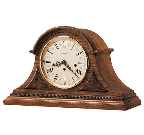 【正規輸入品】 アメリカ ハワードミラー 613-102 HOWARD MILLER WORTHINGTON 機械式置き時計 [送料区分(大)]