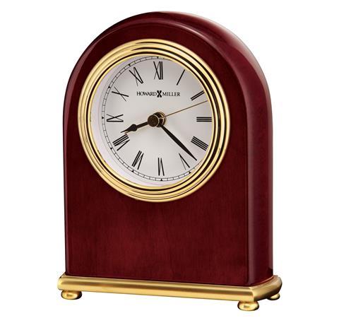 最安値級価格 【正規輸入品】 アメリカ ハワードミラー MILLER 613-487 HOWARD ARCH アメリカ MILLER ROSEWOOD ARCH クオーツ置き時計, アメカジスリーエイト:55b4f593 --- phalcovn.com