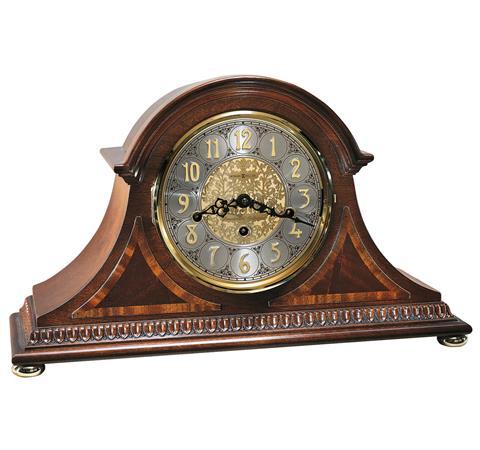 【正規輸入品】 アメリカ ハワードミラー 613-559 HOWARD MILLER WEBSTER 機械式置き時計 [送料区分(大)]