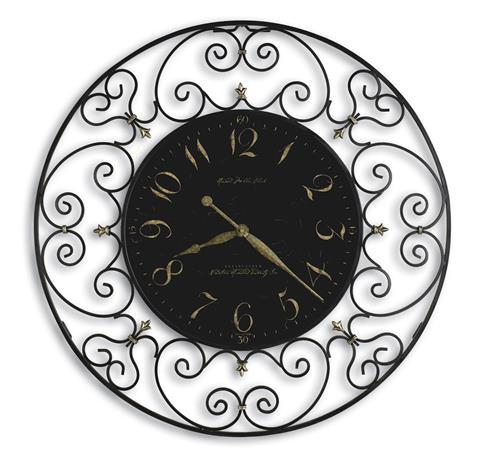 【正規輸入品】 アメリカ ハワードミラー 625-367 HOWARD MILLER JOLINE クオーツ式掛け時計 [送料区分(大)]