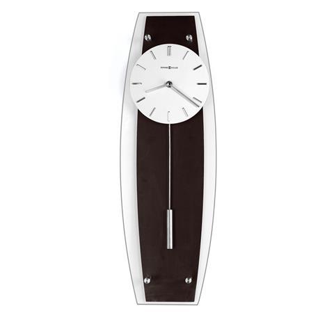 【正規輸入品】 アメリカ ハワードミラー 625-401 HOWARD MILLER CYRUS クオーツ式掛け時計 [送料区分(大)]