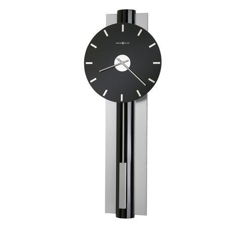 【正規輸入品】 アメリカ ハワードミラー 625-403 HOWARD MILLER HUDSON クオーツ式掛け時計 [送料区分(大)]