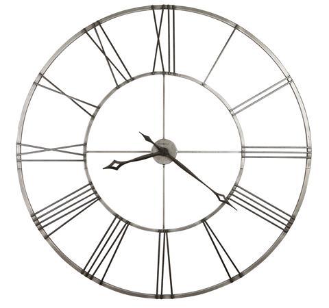 【正規輸入品】 アメリカ ハワードミラー 625-472 HOWARD MILLER STOCKTON クオーツ式掛け時計 [送料区分(大)]