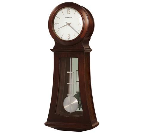 【正規輸入品】 アメリカ ハワードミラー 625-502 HOWARD MILLER GERHARD WALL クオーツ式柱時計 チャイムつき [送料区分(大)]