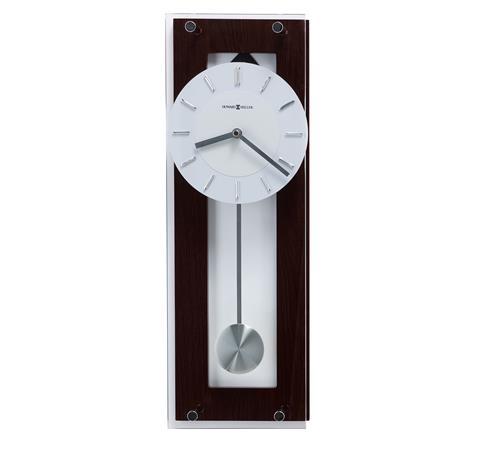 【正規輸入品】 アメリカ ハワードミラー 625-514 HOWARD MILLER EMMETT クオーツ式掛け時計 [送料区分(大)]