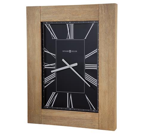 【正規輸入品】 アメリカ ハワードミラー 625-581 HOWARD MILLER PENROD クオーツ式掛け時計 [送料区分(大)]