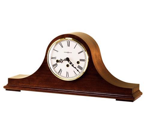 【正規輸入品】 アメリカ ハワードミラー 630-161 HOWARD MILLER MASON 機械式置き時計 [送料区分(大)]