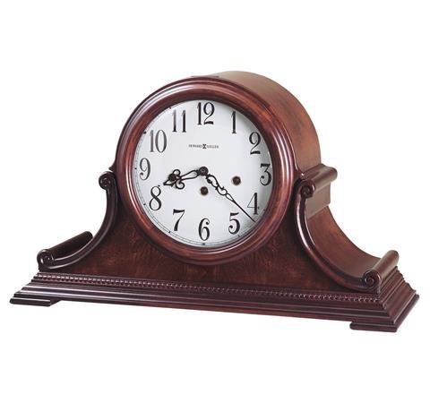 【正規輸入品】 アメリカ ハワードミラー 630-220 HOWARD MILLER PALMER 機械式置き時計 [送料区分(大)]
