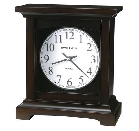 【正規輸入品】 アメリカ ハワードミラー 630-246 HOWARD MILLER URBAN MANTEL II クオーツ置き時計 [送料区分(大)]