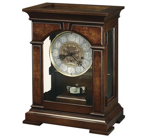 【正規輸入品】 アメリカ ハワードミラー 630-266 HOWARD MILLER EMPORIA 機械式置き時計 [送料区分(大)]