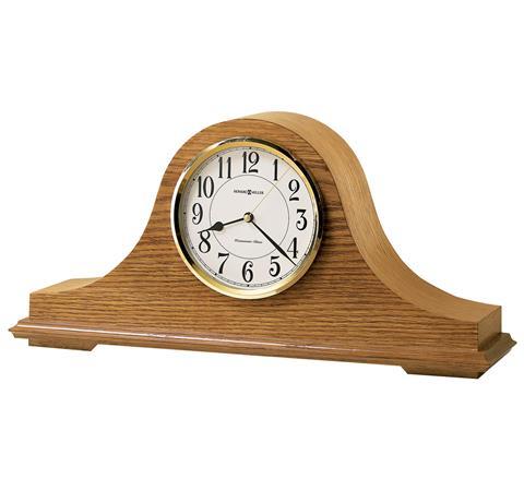 【正規輸入品】 アメリカ ハワードミラー 635-100 HOWARD MILLER NICHOLAS クオーツ置き時計 [送料区分(大)]