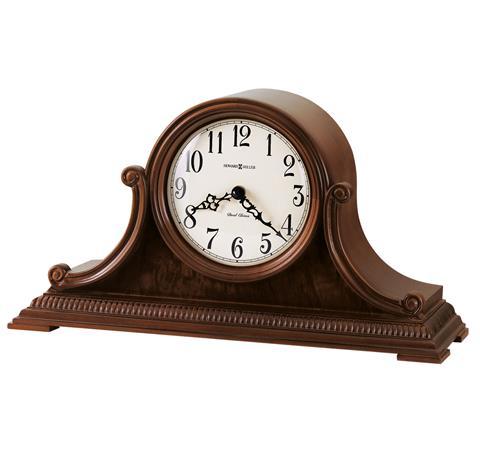 【正規輸入品】 アメリカ ハワードミラー 635-114 HOWARD MILLER ALBRIGHT クオーツ置き時計 [送料区分(大)]