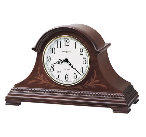 【正規輸入品】 アメリカ ハワードミラー 635-115 HOWARD MILLER MARQUIS クオーツ置き時計 [送料区分(大)]