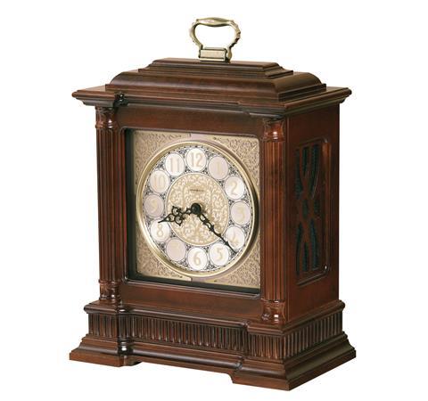 アメリカハワードミラーHOWARDMILLERAKRONクオーツ置き時計635-125[大型サイズ]