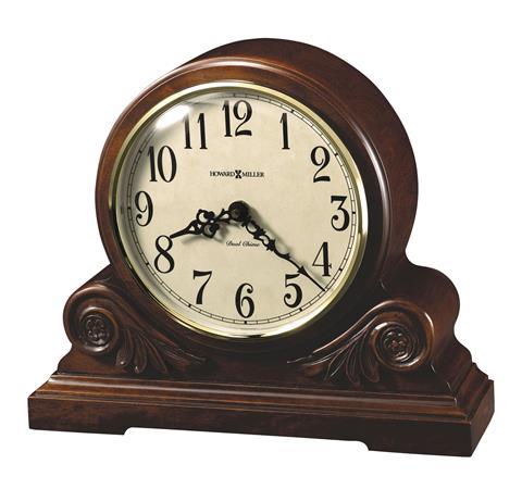 【正規輸入品】 アメリカ ハワードミラー 635-138 HOWARD MILLER DESIREE クオーツ置き時計 [送料区分(大)]