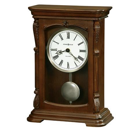 【正規輸入品】 アメリカ ハワードミラー 635-149 HOWARD MILLER LANNING クオーツ置き時計 [送料区分(大)]