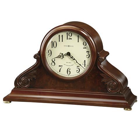 【正規輸入品】 アメリカ ハワードミラー 635-152 HOWARD MILLER SOPHIE クオーツ置き時計 [送料区分(大)]