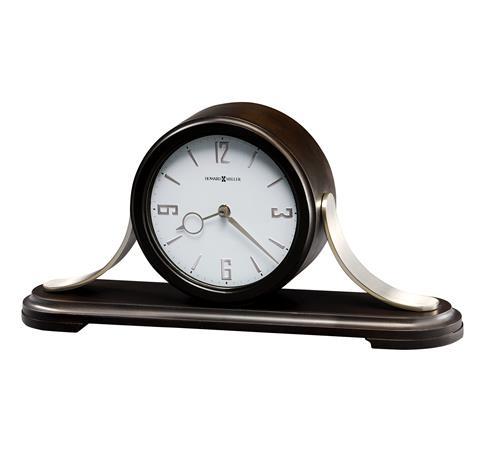 【正規輸入品】 アメリカ ハワードミラー 635-159 HOWARD MILLER CALLAHAN クオーツ置き時計 [送料区分(大)]