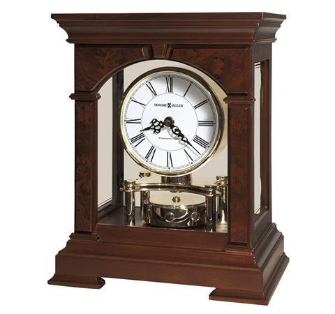 正規輸入品 アメリカ ハワードミラー 635-167 HOWARD MILLER STATESBORO クオーツ置き時計 送料区分 中 セール,大人気