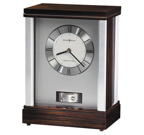【正規輸入品】 アメリカ ハワードミラー 635-172 HOWARD MILLER GARDNER クオーツ置き時計 [送料区分(大)]