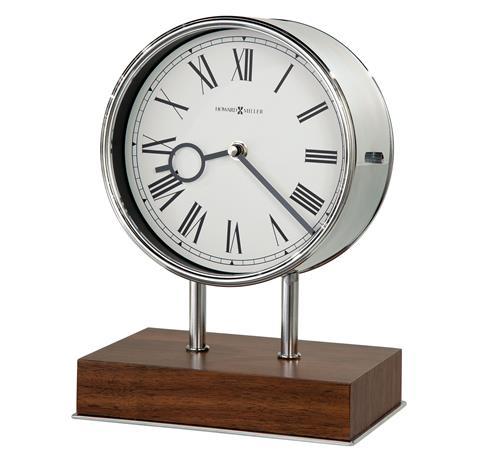 【正規輸入品】 アメリカ ハワードミラー 635-178 HOWARD MILLER ZOLTAN クオーツ置き時計 [送料区分(大)]