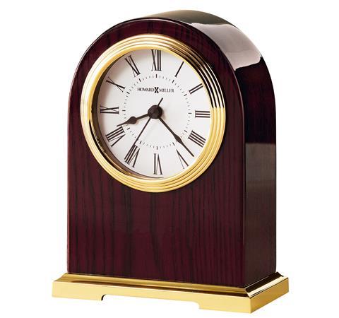 【正規輸入品】 アメリカ ハワードミラー 645-389 HOWARD MILLER CARTER クオーツ置き時計 [送料区分(大)]