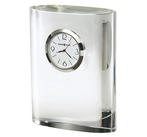 【正規輸入品】 アメリカ ハワードミラー 645-718 HOWARD MILLER FRESCO クオーツ置き時計 [送料区分(大)]