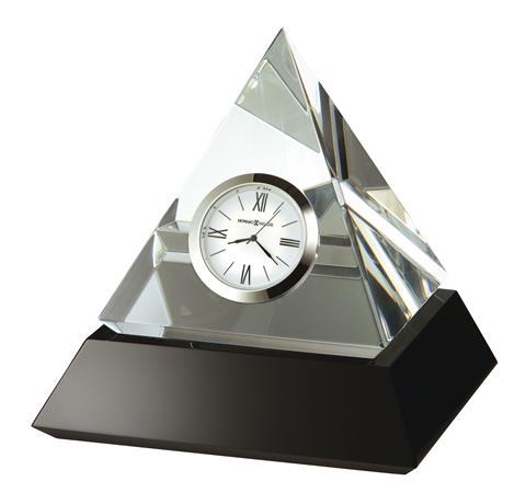 【正規輸入品】 アメリカ ハワードミラー 645-721 HOWARD MILLER SUMMIT クオーツ置き時計 [送料区分(大)]