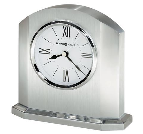 【正規輸入品】 アメリカ ハワードミラー 645-753 HOWARD MILLER LINCOLN クオーツ置き時計