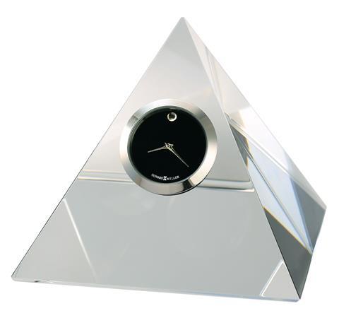 【正規輸入品】 アメリカ ハワードミラー 645-763 HOWARD MILLER TRIUMPH クオーツ置き時計 [送料区分(大)]