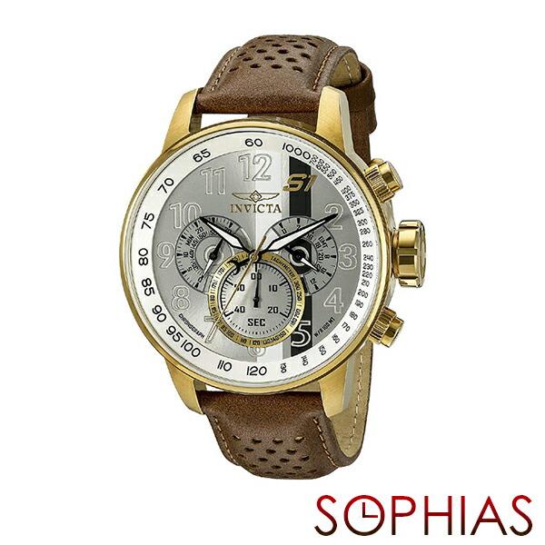 INVICTA インビクタ メンズ腕時計 19287 S1 RALLY S1ラリー クロノグラフ 【長期保証3年付】