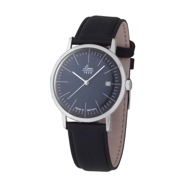 ラコ Laco 861838 腕時計 ヴィンテージ 15系自動巻シリーズ ユニセックス正規輸入品 【長期保証5年付】