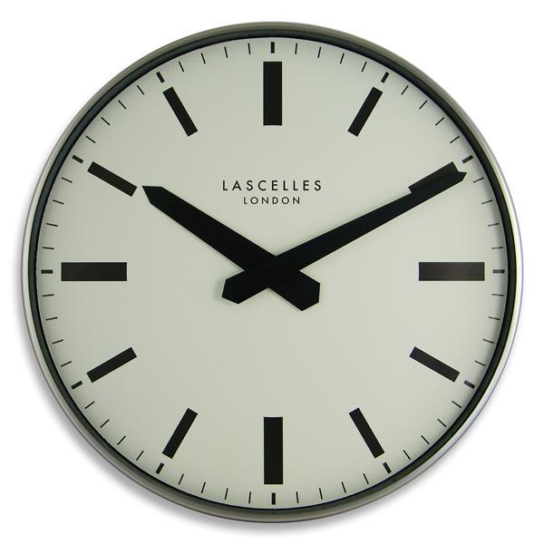 【正規輸入品】 イギリス ロジャーラッセル LM/LASC/LONDON ROGER LASCELLES 掛け時計 デザイナークロック