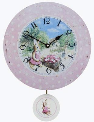 【正規輸入品】 イギリス ロジャーラッセル WDC/PEND/SUSIE ROGER LASCELLES 掛け時計 振り子つき SUSIE