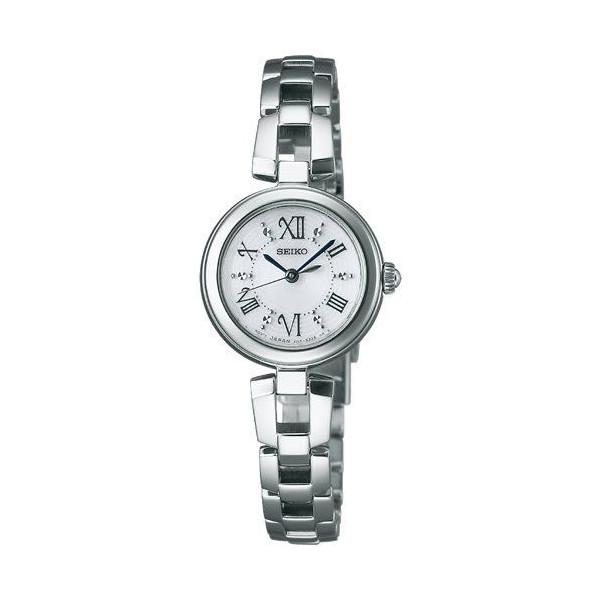 セイコー ティセ SWFA151 SEIKO TISSE ソーラー時計 レディース 【長期保証5年付】