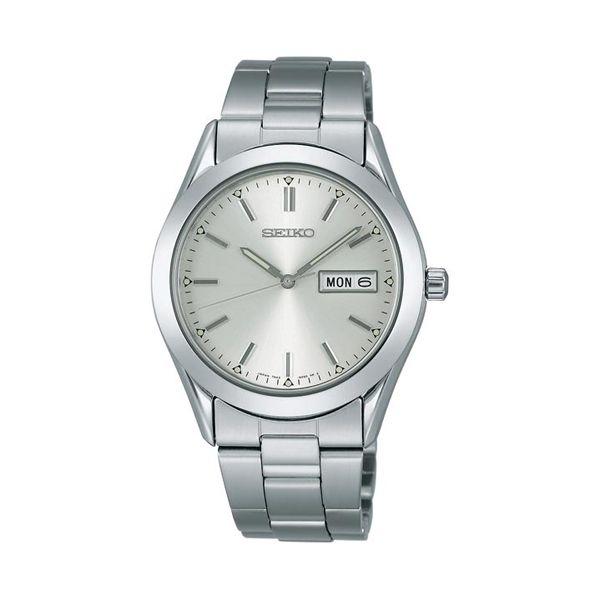 セイコー セレクション SCDC083 SEIKO SELECTION クオーツ時計 メンズ 【長期保証5年付】