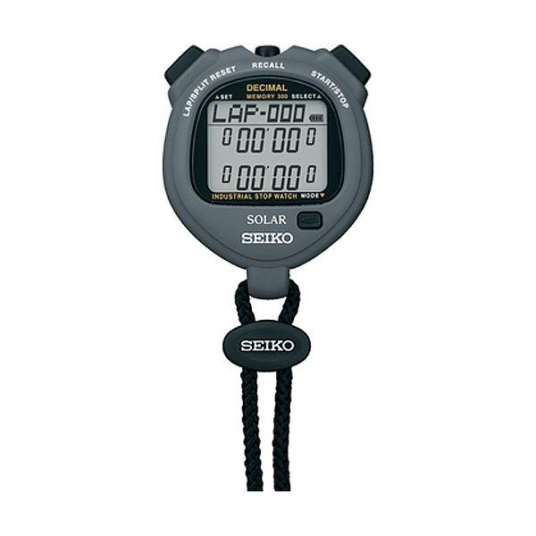 10%OFF 送料無料 SEIKO 引出物 国内モデル ギフ_包装 腕時計 正規品 インダストリアル SVAJ999 ソーラー STOPWATCH セイコー ストップウオッチ