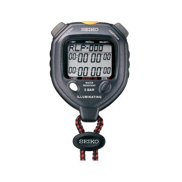 10%OFF SEIKO 国内モデル 腕時計 正規品 WEB限定 STOPWATCH 新作入荷!! ストップウオッチ セイコー イルミネーティングライト SVAE301