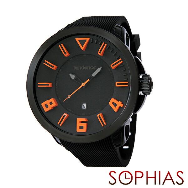 テンデンス TENDENCE TT530003 スポーツ ガリバー SPORT GULLIVER 腕時計 [ST]【長期保証3年付】